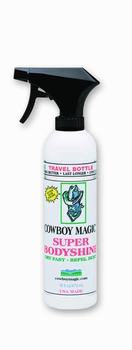 Cowboy Magic Bodyshine.