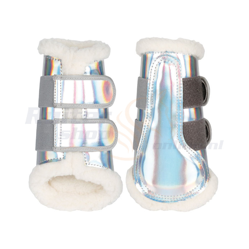 Harry's Horse Flextrainers Hologram