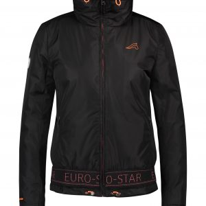 Jacket Diya | Euro-Star
